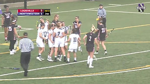Lacrosse TV Play-by-Play