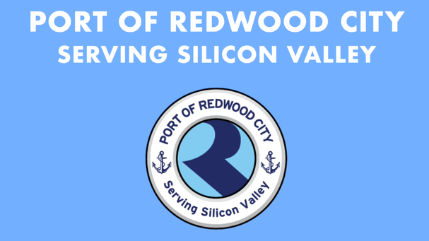 Port of Redwood City Serving Silicon Valley