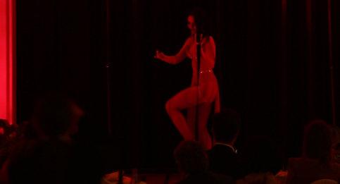 Bohemian Cabaret Prague 2016