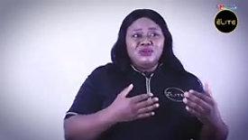 DCM Sani Grace - NIgeria