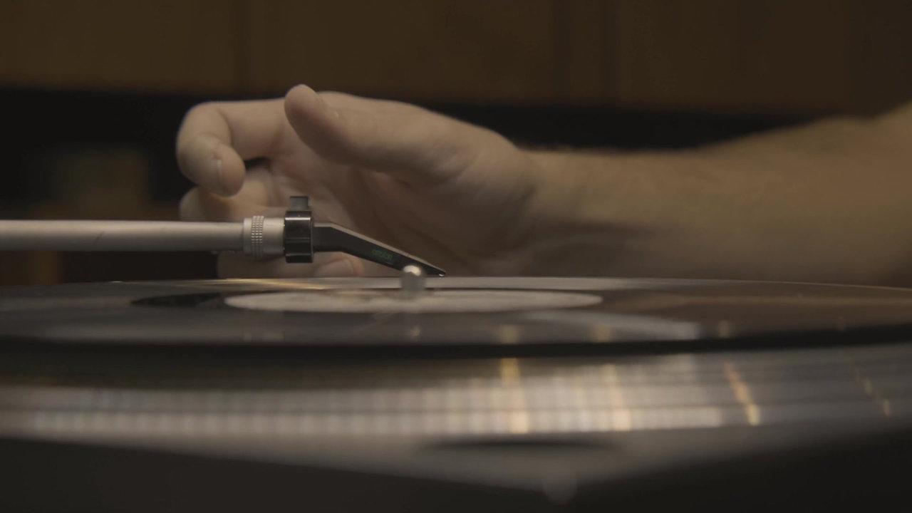 FOTM Vinyl in the making