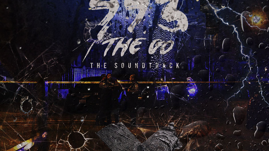 773 The Go Soundtrack is available in all Digital Music Distribution stores 9/21/2018 for purchase