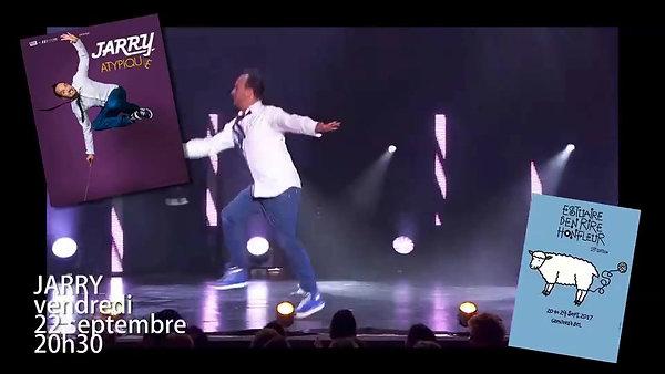 Festival Estuaire d'En Rire - 18ème Edition - Bande d'Annonce
