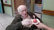 Bon anniversaire Monsieur Ackaert André