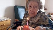 Encore un anniversaire... 96 ans Bravo madame Gossiaux