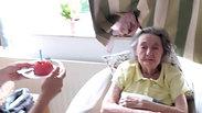 bon anniversaire madame de Rijck Rosa