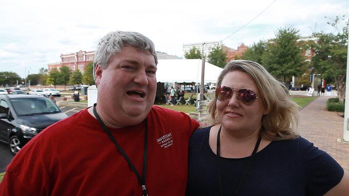 Andy & Rebecca DTAL Testimony