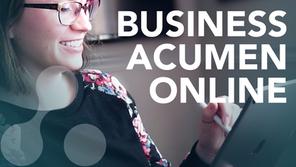 Business Acumen Online