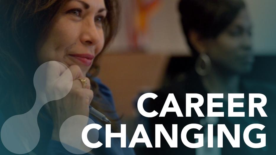 Career Changing Training