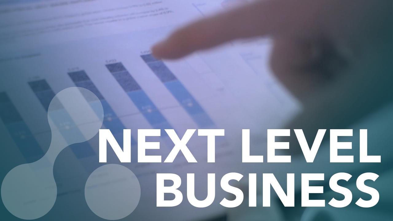 Next Level Business Training