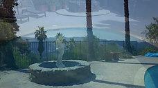 Ojai-Fountain