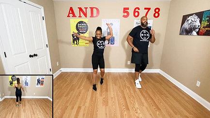 The Showdown - Beginner's #2 Line Dance Workout