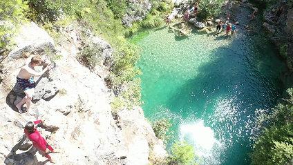 Wild Swim Rio Verde
