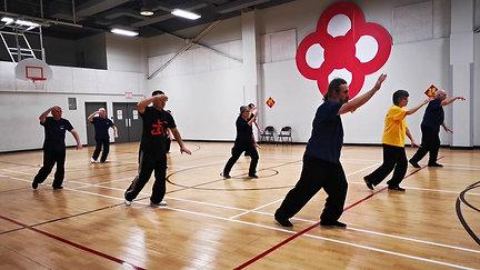 Wu Style Tai Chi2