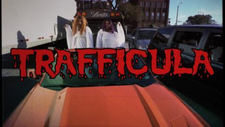 Clownvis - Trafficula (Official Music Video)