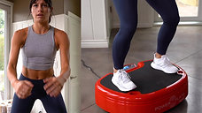 Power Plate   Join The MOVEment