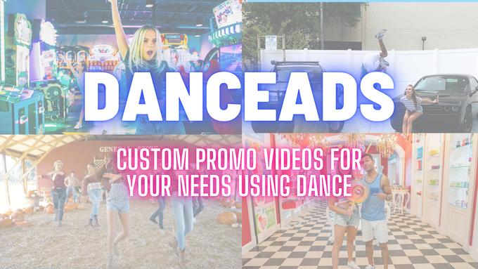 DanceAds