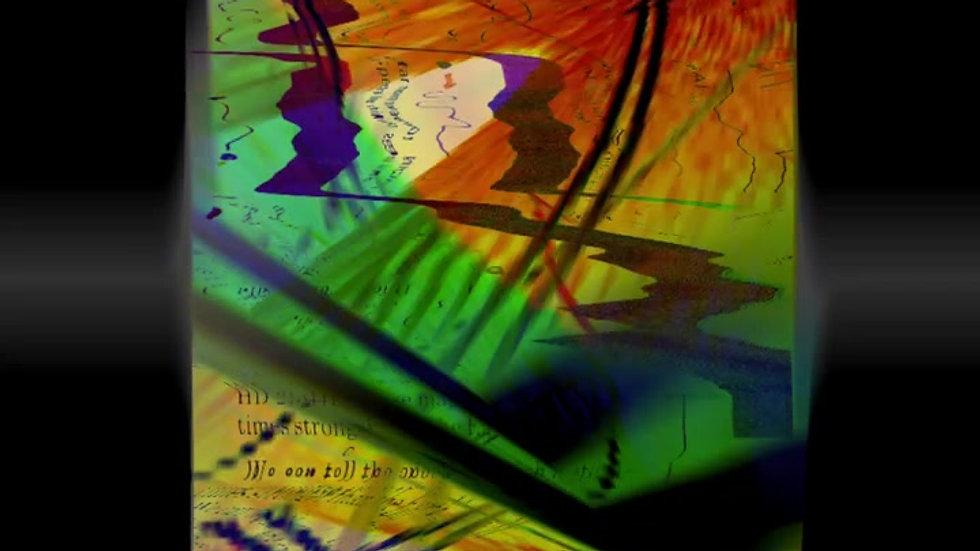 command.U + shift.command.3 (Magnetic Field Collapse) Aurora Invert 720p