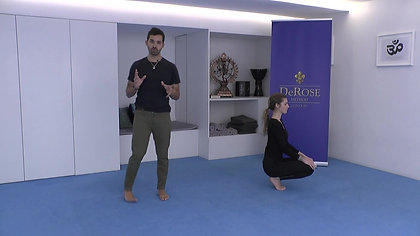 Physical Techniques, Breathwork and Meditation