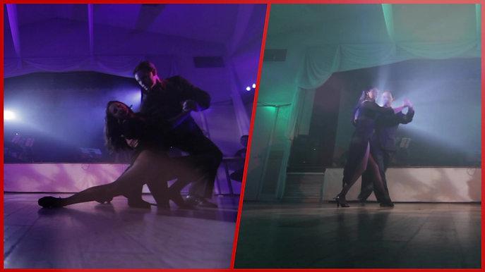 """""""Mr TANGO"""" Tango Show!"""