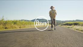 PENNY SKATEBOARDS - 'The Aussie Skateboard'