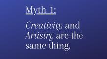 Myth 1