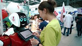 Робот направит любой диалог в нужное русло