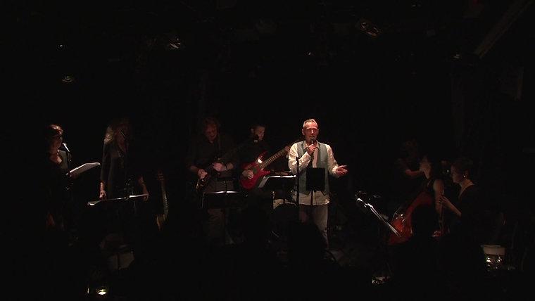 Vidéo d'Alain Nitchaeff