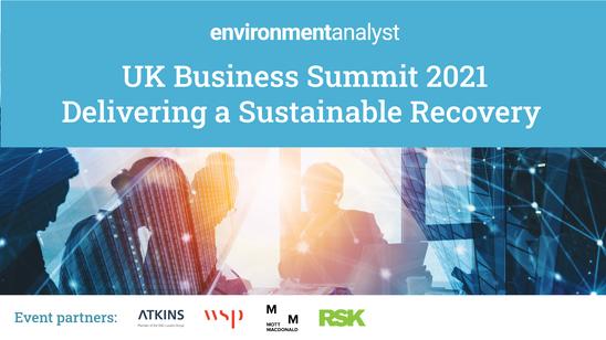 UK Business Summit 2021
