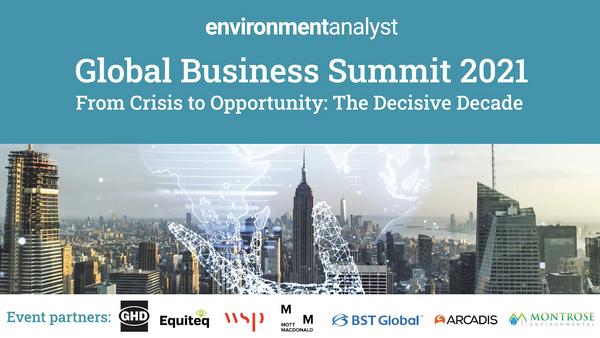Global Business Summit 2021