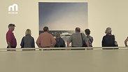 20 ans du Musée Guggenheim de Bilbao, Espagne.