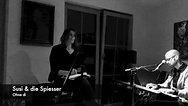 Susi & die Spiesser - Bandprobe Sommer 2019 (Teil 2)