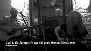 Susi & die Spiesser feat. Hannes Ringlstetter - Niederbayern