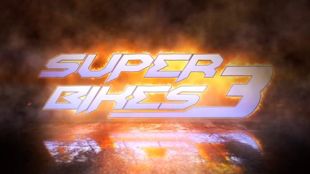 Super Bikes 3 • Promo