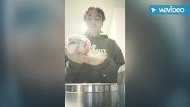 Deanna Williams - Bread Pudding