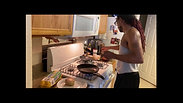 Starchildjr 's Kitchen: Pancakes