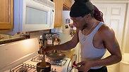 Starchildjr's Kitchen: Cooking Grits