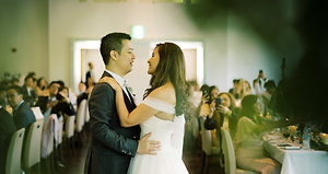 VOHNE & CAMILLE, Wedding Highlights Video by Mr. Jason Magbanua