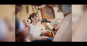 Japan Destination Wedding - Reception scenes-
