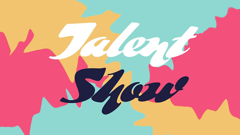 CB Talent Show