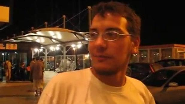 Carovana 2007
