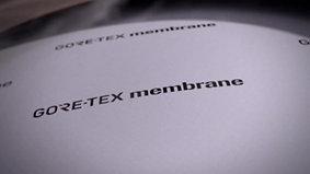 GORE-TEX EDITING