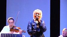 Amii Stewart & Ondanueve String Quartet