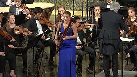 Weber Bassoon Concerto in F major Op 75 mvt.2