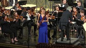 Weber Bassoon Concerto in F major Op 7 mvt.3