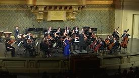 Weber Bassoon Concerto in F major Op 75 mvt.1