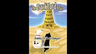 Babble on About Babylon Trailer