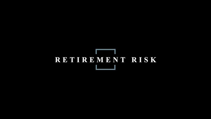 Bryan Gaiser - Retirement Risk