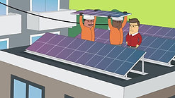 Building Integrated Photovoltaics (2)