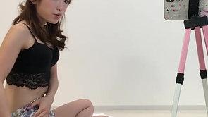 脚やせマッサージ 〜太腿〜